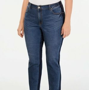 Style & Co new Jeans Slim Leg  sizes 14W and 22W